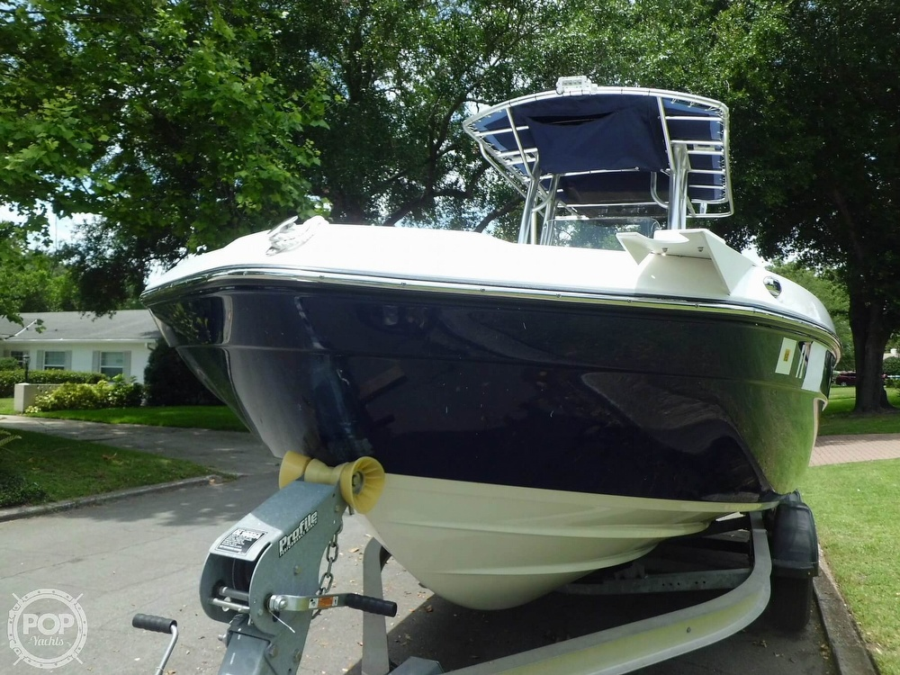 2018 Yamaha boat for sale, model of the boat is 210 FSH & Image # 30 of 40