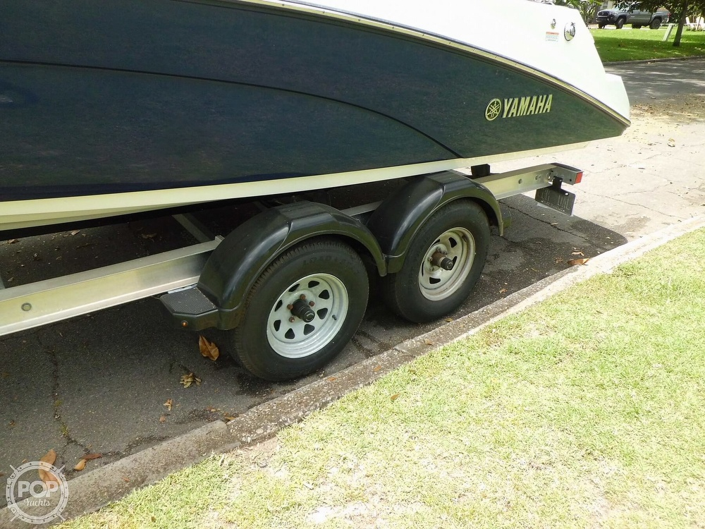 2018 Yamaha boat for sale, model of the boat is 210 FSH & Image # 33 of 40