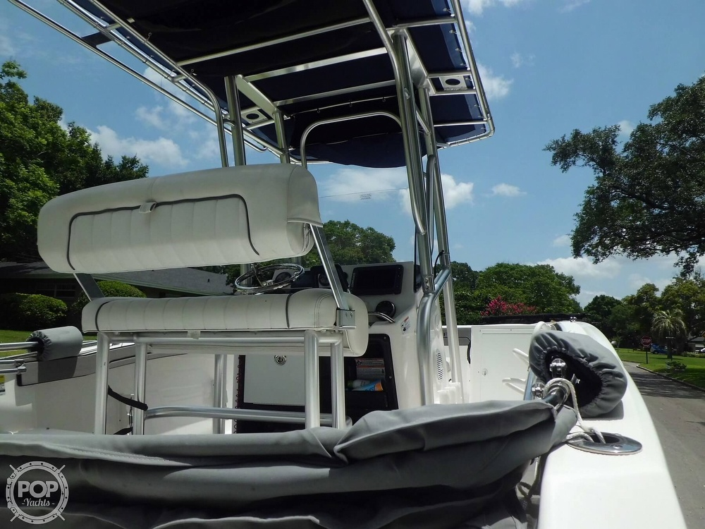 2018 Yamaha boat for sale, model of the boat is 210 FSH & Image # 7 of 40