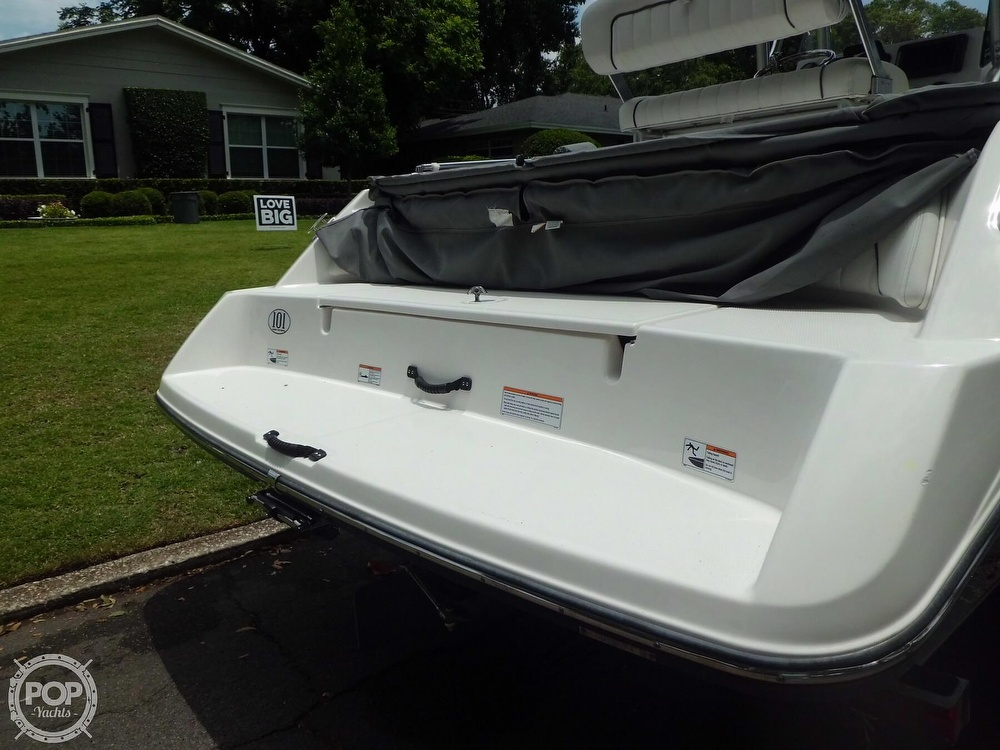 2018 Yamaha boat for sale, model of the boat is 210 FSH & Image # 40 of 40