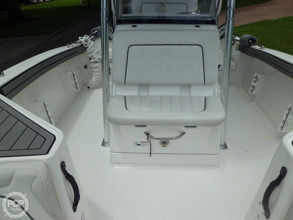 2018 Yamaha boat for sale, model of the boat is 210 FSH & Image # 9 of 40