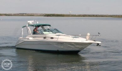 1995 Sea Ray 290 Sundancer - #4