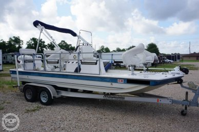 Hurricane Fundeck 226, 226, for sale - $14,750