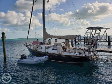 Charley Morgan 38, 38, for sale - $65,600