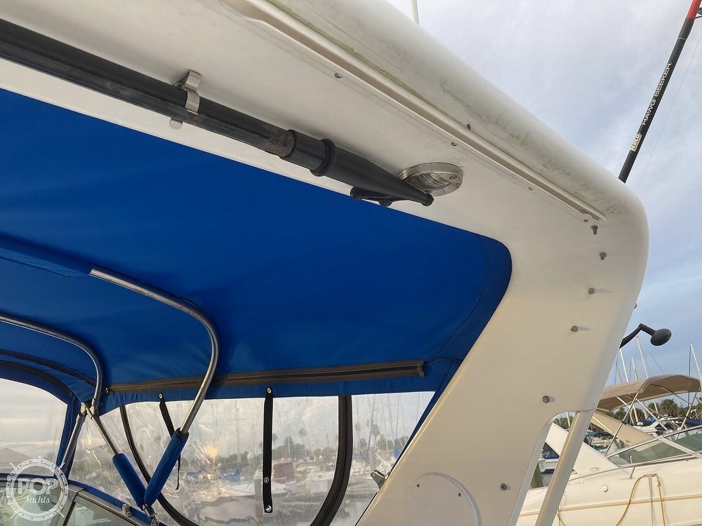 1994 Sea Ray boat for sale, model of the boat is 330 Sundancer & Image # 23 of 40