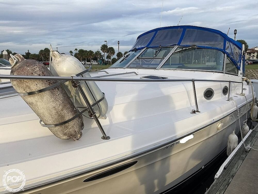 1994 Sea Ray boat for sale, model of the boat is 330 Sundancer & Image # 5 of 40
