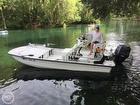 1999 Custom Built 18 Flatwater - #1