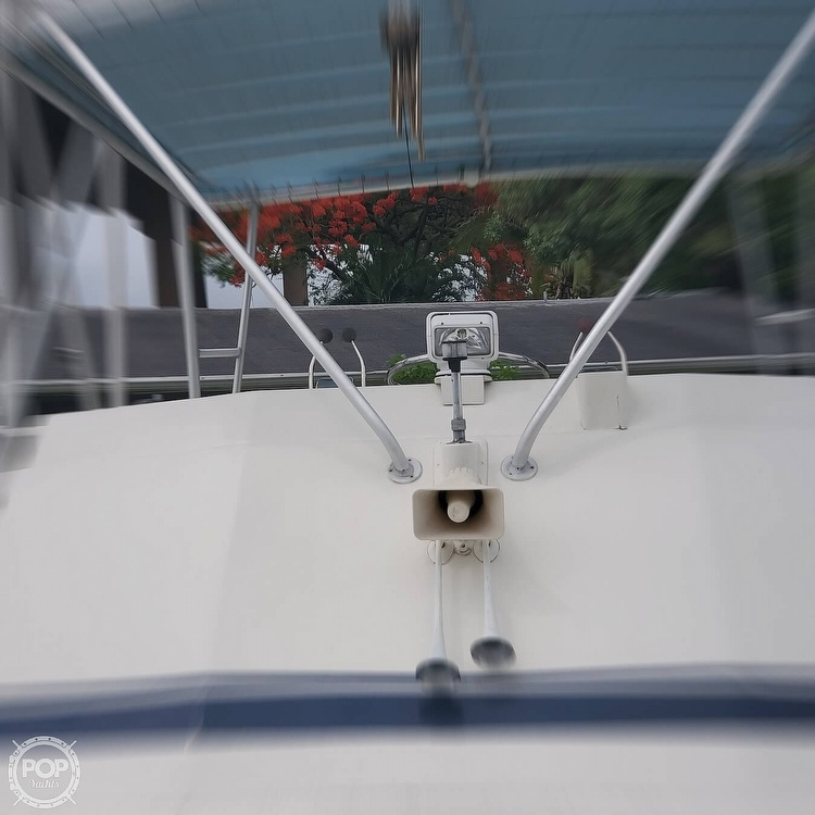 1972 Hatteras boat for sale, model of the boat is 360 Convertible & Image # 36 of 40