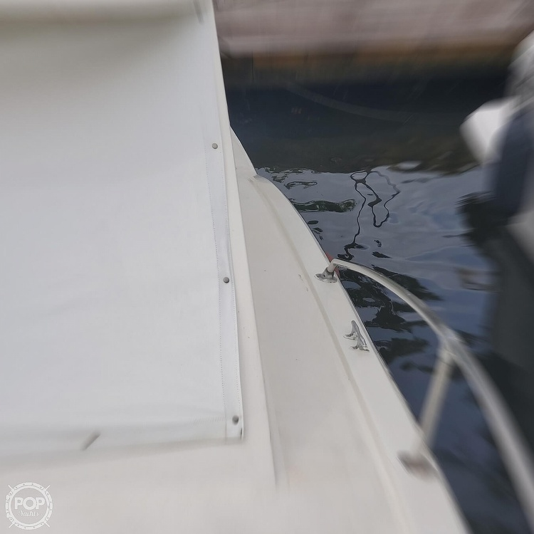 1972 Hatteras boat for sale, model of the boat is 360 Convertible & Image # 38 of 40