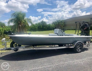 Beavertail Vengeance, 18', for sale - $54,500