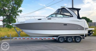 Chaparral 280 Signature, 280, for sale - $63,300