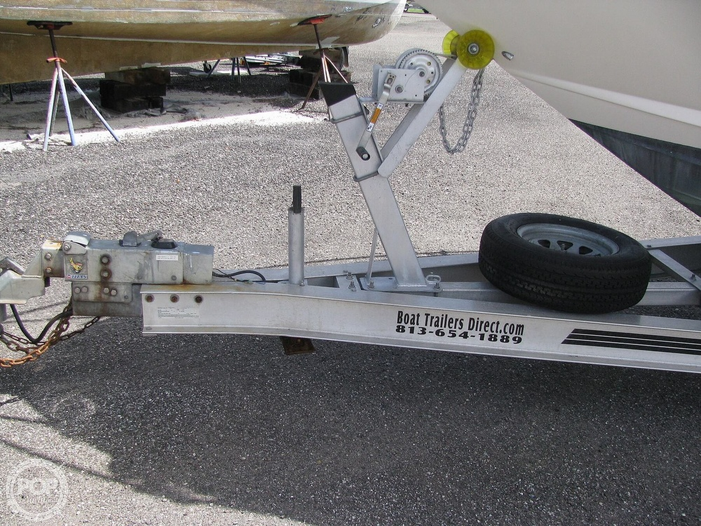 2004 Sea Ray boat for sale, model of the boat is 280 Sundancer & Image # 17 of 40