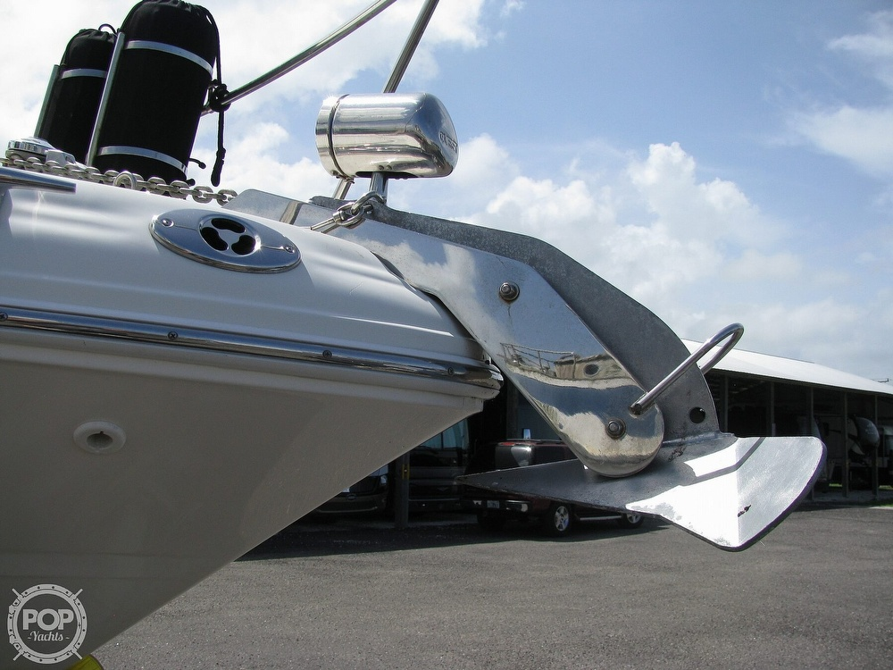 2004 Sea Ray boat for sale, model of the boat is 280 Sundancer & Image # 33 of 40