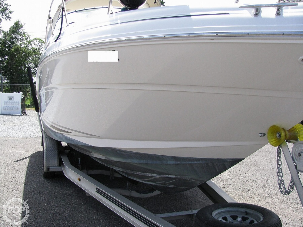 2004 Sea Ray boat for sale, model of the boat is 280 Sundancer & Image # 34 of 40