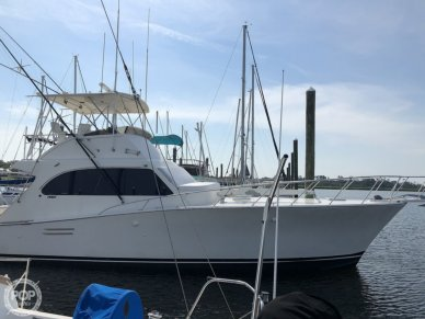Post 46, 46, for sale - $99,500