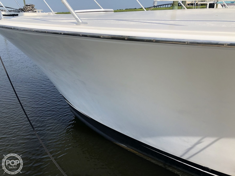 1990 Post Marine boat for sale, model of the boat is 46 & Image # 19 of 40