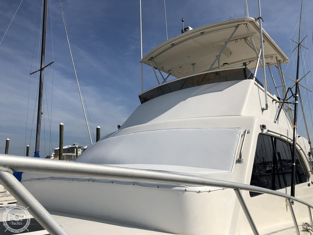 1990 Post Marine boat for sale, model of the boat is 46 & Image # 26 of 40
