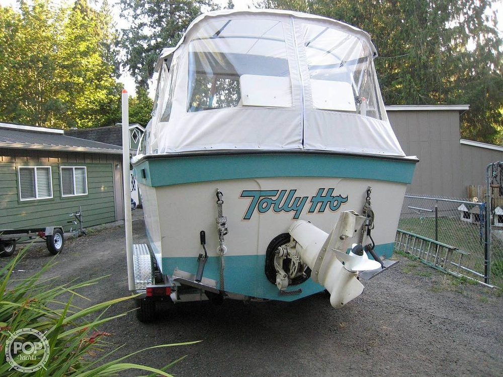 1967 Tollycraft boat for sale, model of the boat is Express & Image # 3 of 40