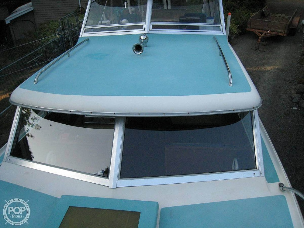 1967 Tollycraft boat for sale, model of the boat is Express & Image # 5 of 40