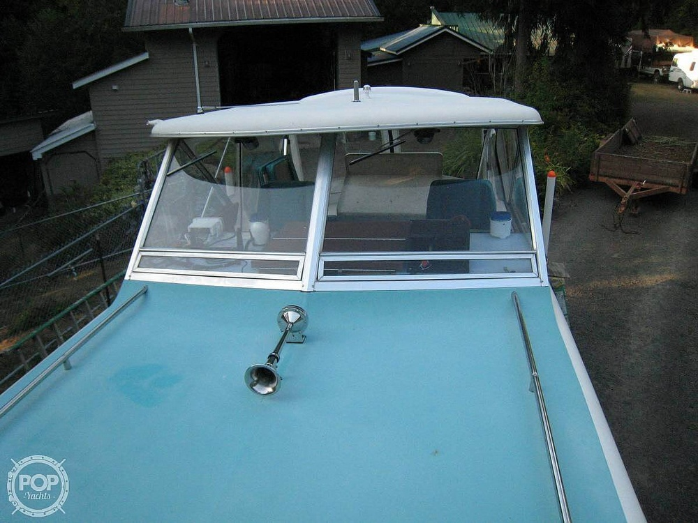 1967 Tollycraft boat for sale, model of the boat is Express & Image # 6 of 40