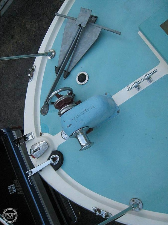 1967 Tollycraft boat for sale, model of the boat is Express & Image # 7 of 40