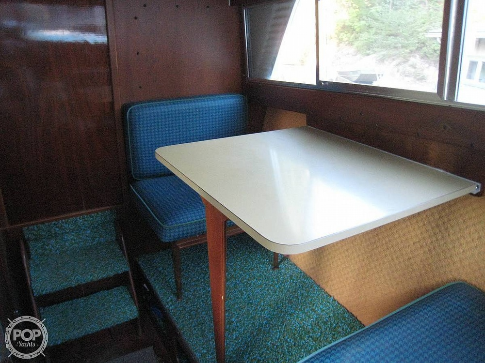 1967 Tollycraft boat for sale, model of the boat is Express & Image # 22 of 40