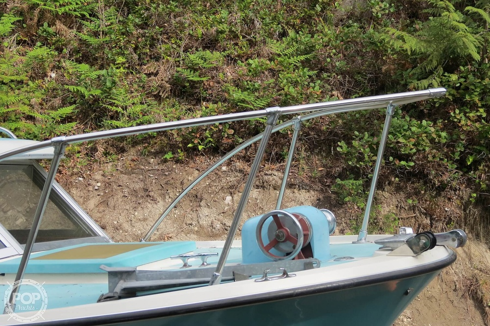 1967 Tollycraft boat for sale, model of the boat is Express & Image # 37 of 40