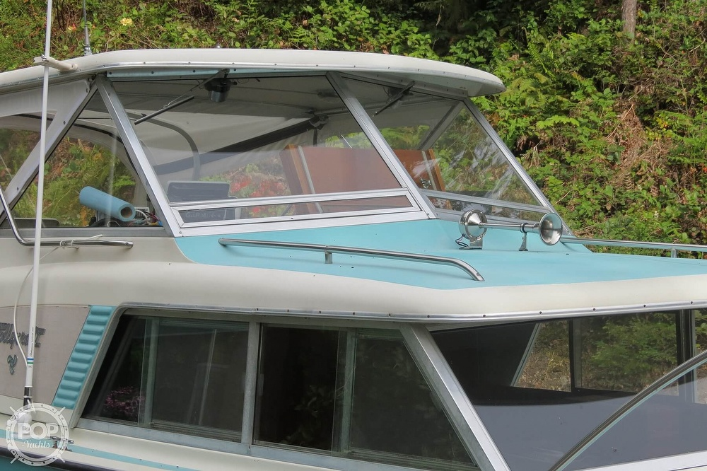 1967 Tollycraft boat for sale, model of the boat is Express & Image # 38 of 40
