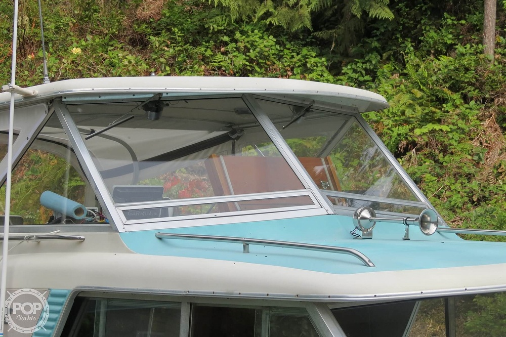 1967 Tollycraft boat for sale, model of the boat is Express & Image # 39 of 40