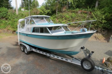 Tollycraft Express, 23', for sale - $39,900