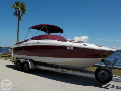 Crownline 260EX, 260, for sale - $29,900