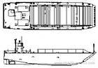 1968 Marinette Landing Craft LCM8 - #10