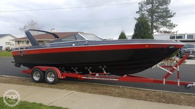 Wellcraft Nova Spyder, 26', for sale - $22,700