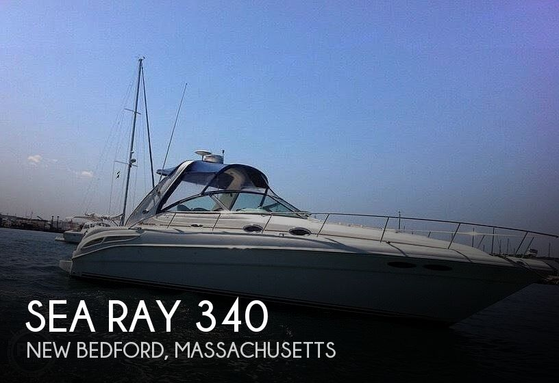 Used Sea Ray 40 Sundancer Boats For Sale by owner | 2001 Sea Ray 340 Sundancer