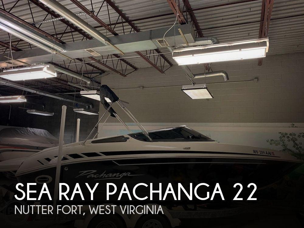 Used Sea Ray Pachanga Boats For Sale by owner | 2010 Sea Ray Pachanga 22