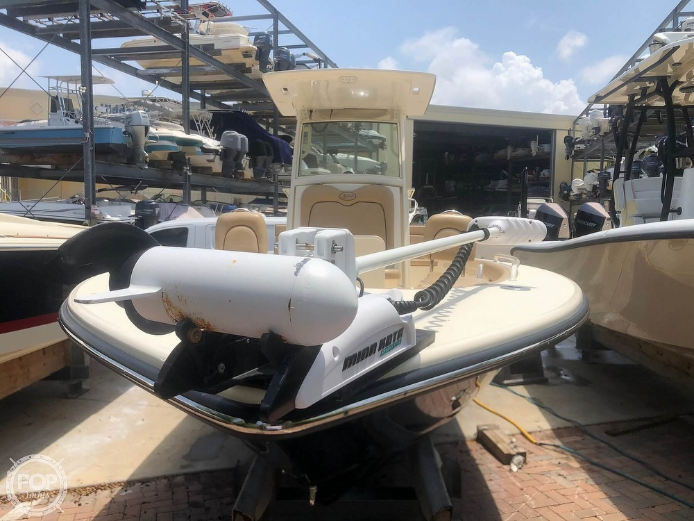 2016 Scout boat for sale, model of the boat is 251 XS & Image # 12 of 40