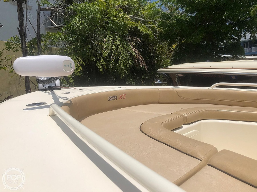 2016 Scout boat for sale, model of the boat is 251 XS & Image # 15 of 40