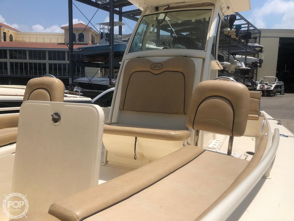 2016 Scout boat for sale, model of the boat is 251 XS & Image # 8 of 40