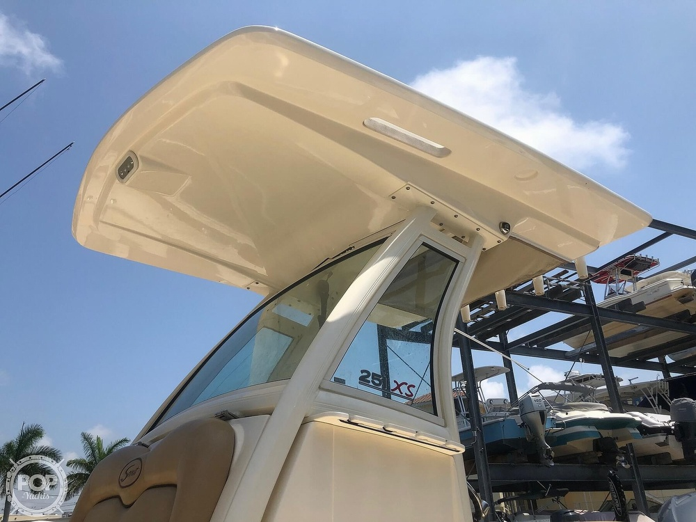 2016 Scout boat for sale, model of the boat is 251 XS & Image # 22 of 40