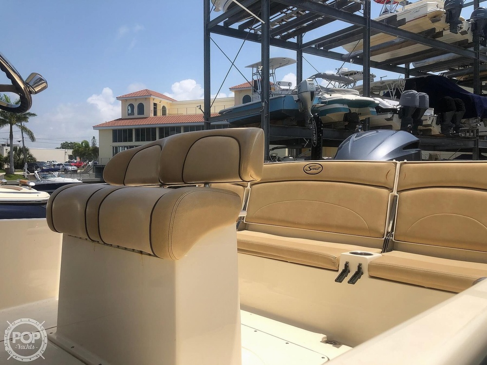 2016 Scout boat for sale, model of the boat is 251 XS & Image # 24 of 40