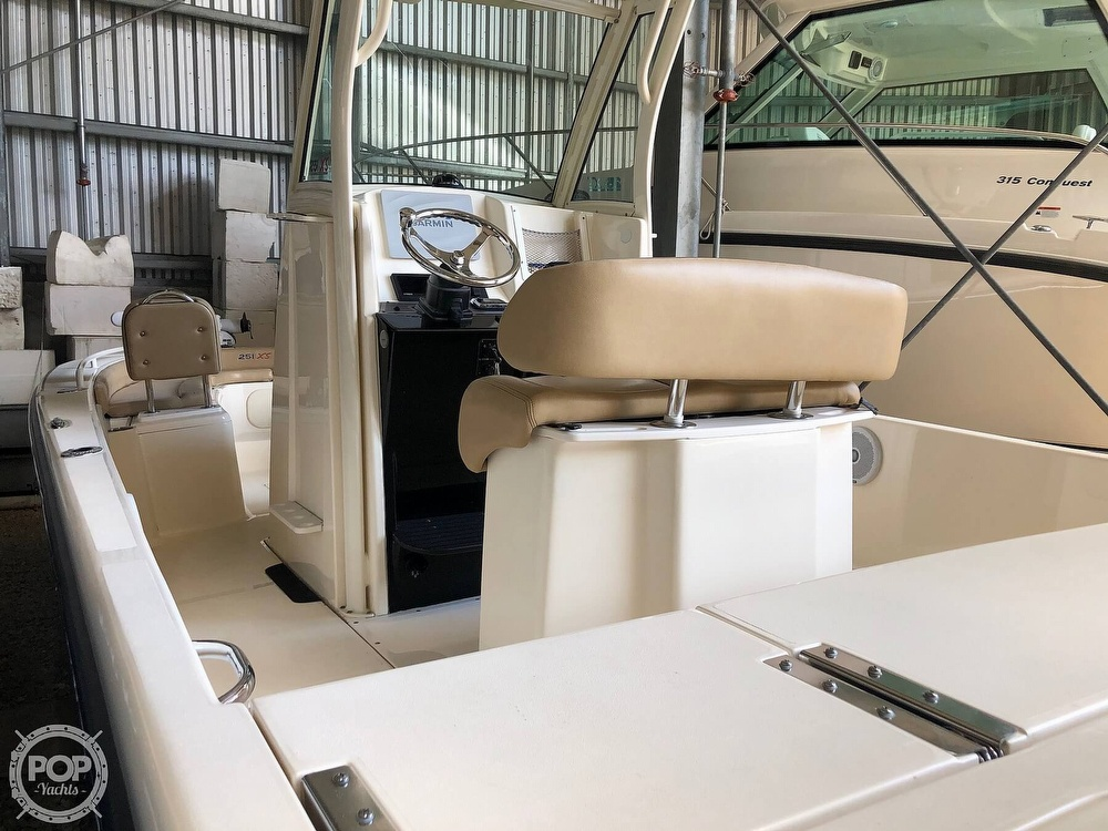 2016 Scout boat for sale, model of the boat is 251 XS & Image # 34 of 40