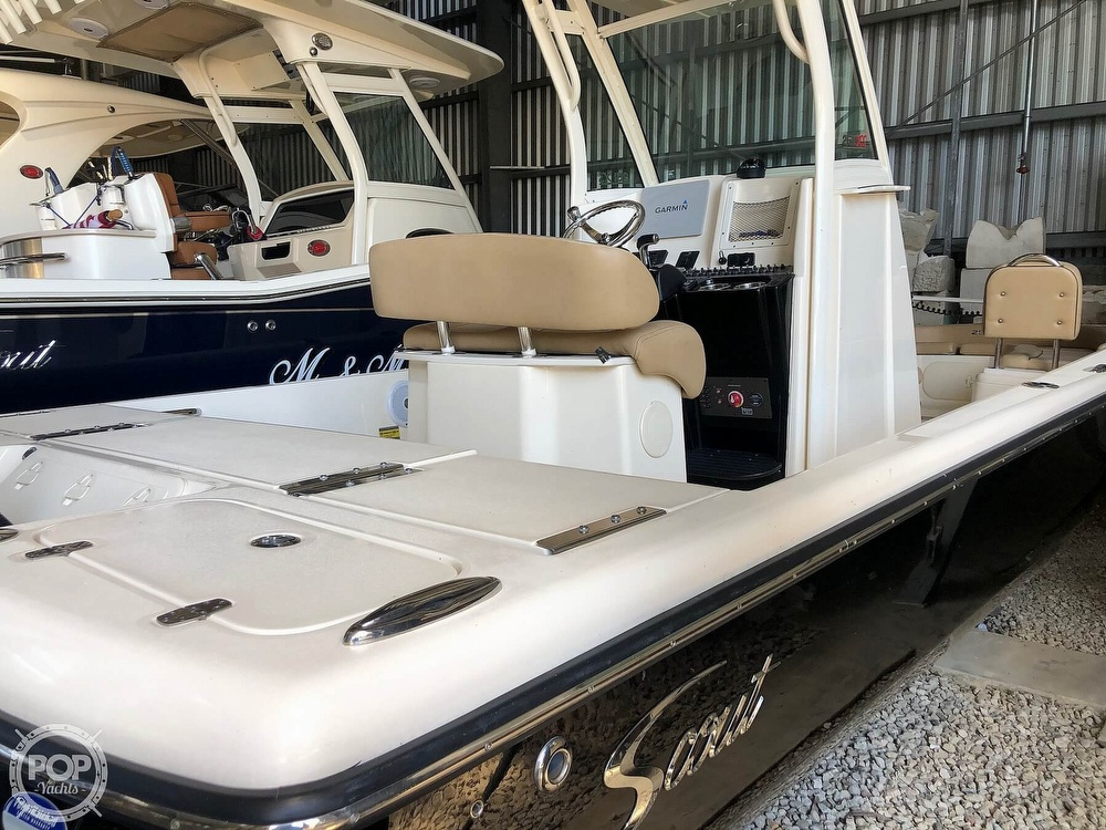2016 Scout boat for sale, model of the boat is 251 XS & Image # 9 of 40