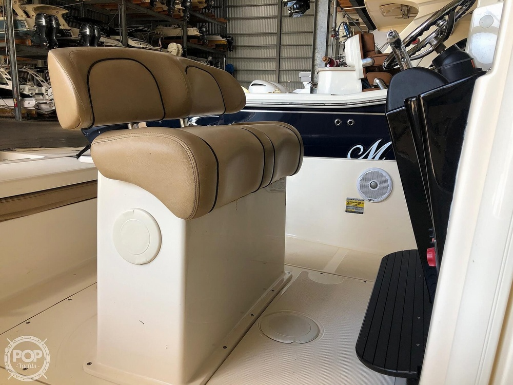 2016 Scout boat for sale, model of the boat is 251 XS & Image # 7 of 40