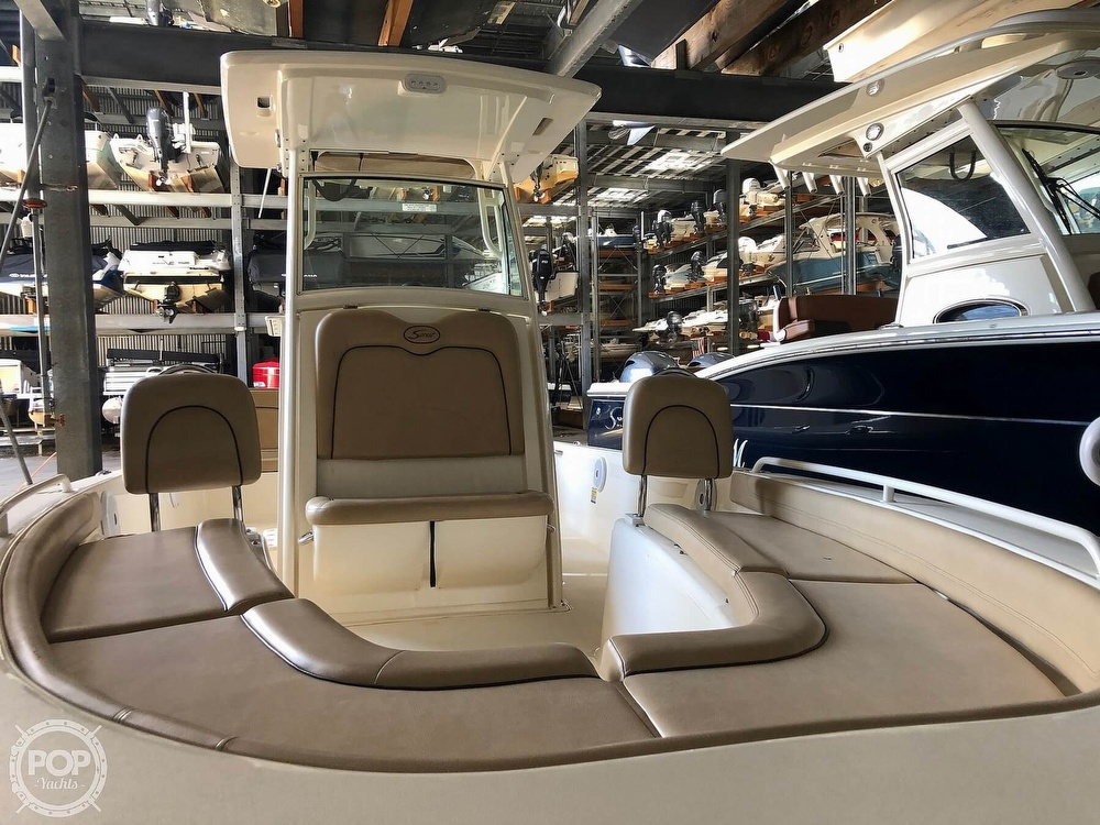 2016 Scout boat for sale, model of the boat is 251 XS & Image # 2 of 40
