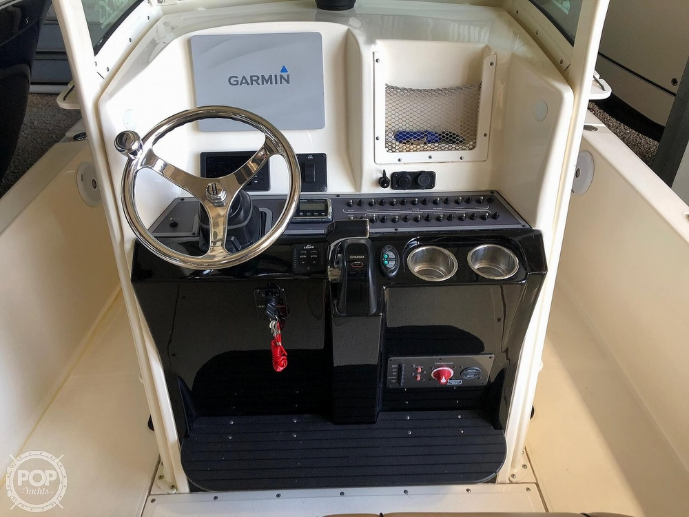 2016 Scout boat for sale, model of the boat is 251 XS & Image # 20 of 40