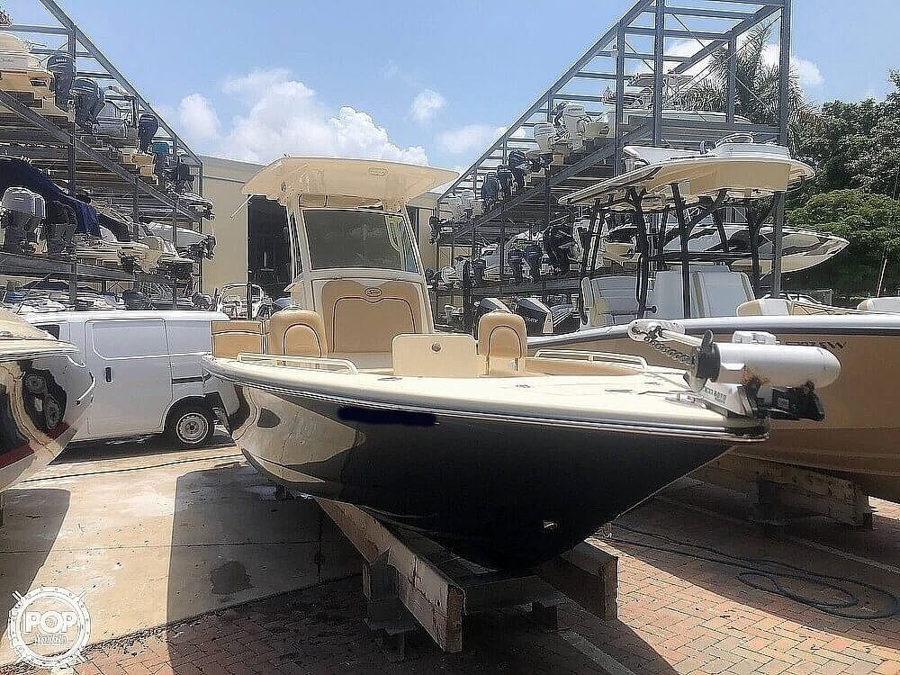 2016 Scout boat for sale, model of the boat is 251 XS & Image # 5 of 40