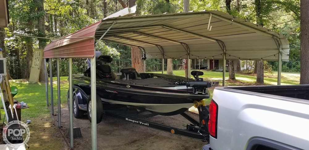 2017 Ranger Boats boat for sale, model of the boat is Z520 & Image # 13 of 40