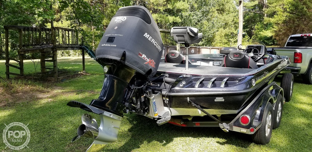 2017 Ranger Boats boat for sale, model of the boat is Z520 & Image # 16 of 40