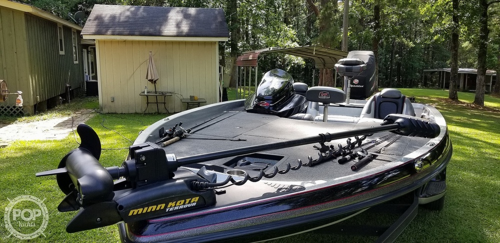 2017 Ranger Boats boat for sale, model of the boat is Z520 & Image # 20 of 40