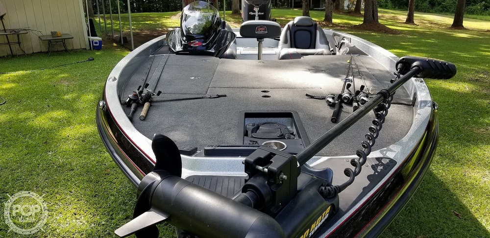 2017 Ranger Boats boat for sale, model of the boat is Z520 & Image # 21 of 40